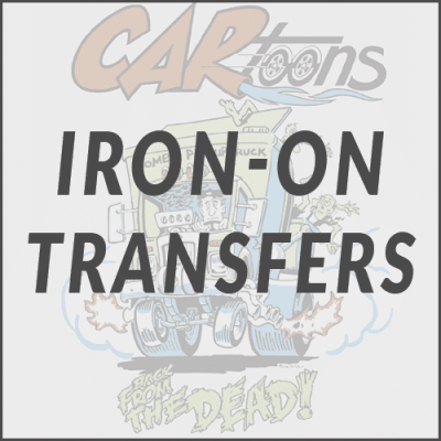 Iron-Ons