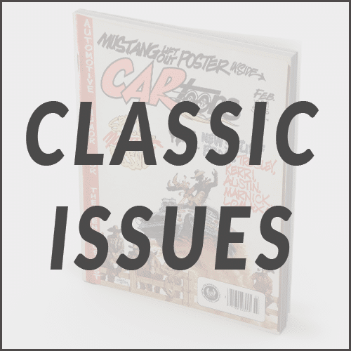Classic Issues
