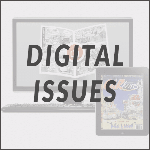 Digital Issues