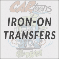 Iron-Ons