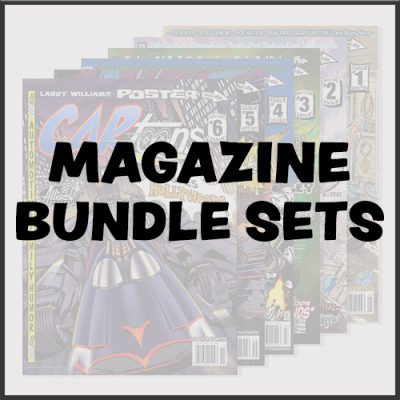 Magazine bundle sets